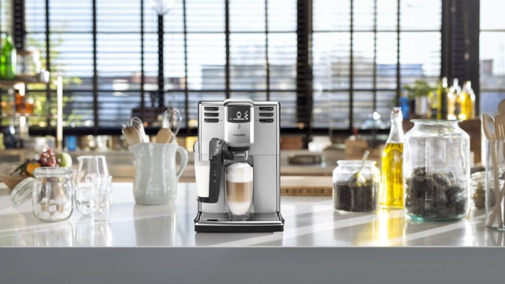 Philips Kitchen Solutions at IFA 2018 – An app-enabled blender and perfect coffee 7