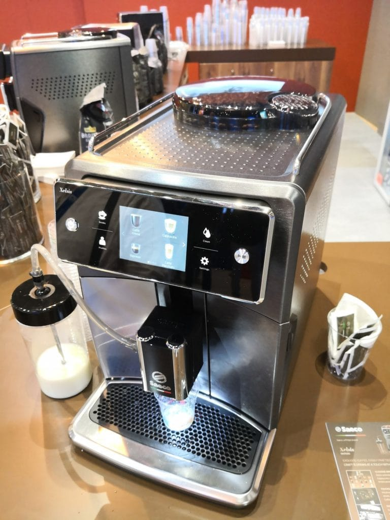 Philips Kitchen Solutions at IFA 2018 – An app-enabled blender and perfect coffee 5