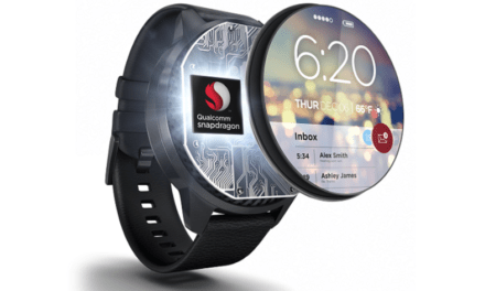 Qualcomm Snapdragon Wear 3100 Smartwatch SoC Launched claims week-long battery life & 15 hours GPS sports battery life