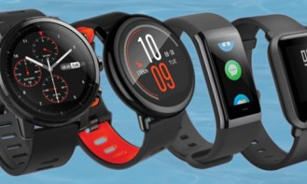 Xiaomi Huami Amazfit set to launch new smartwatches on September 19