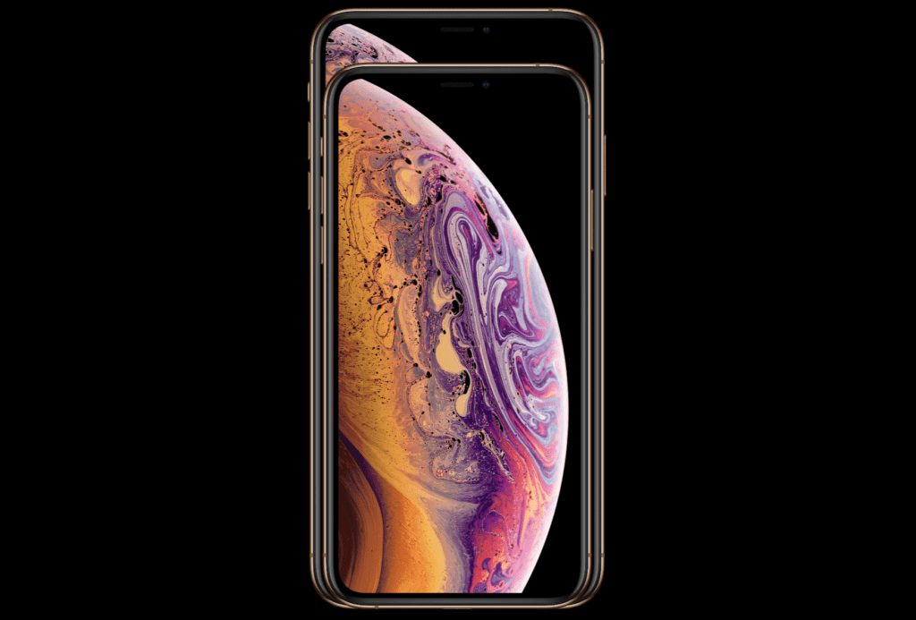 Apple iPhone XR, XS, XS Max launched at £749, £999 & £1,099 - Top price £1,449.00! 5