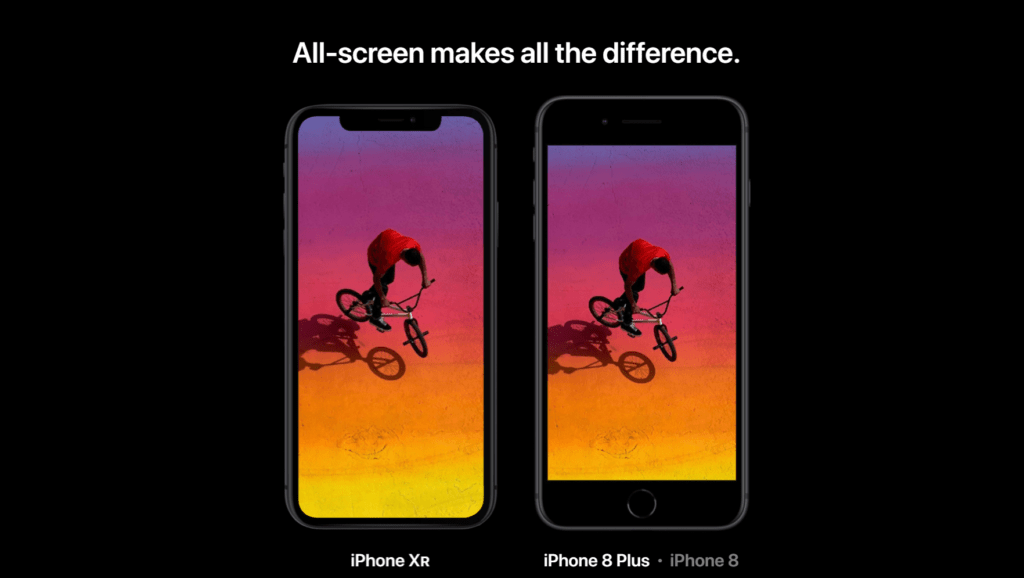 Apple iPhone XR, XS, XS Max launched at £749, £999 & £1,099 - Top price £1,449.00! 4