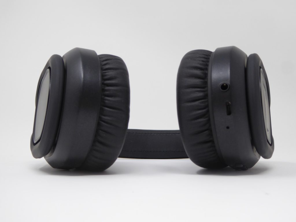 Groov-e Elite Wireless Headphones with Active Noise Cancelling Review 4