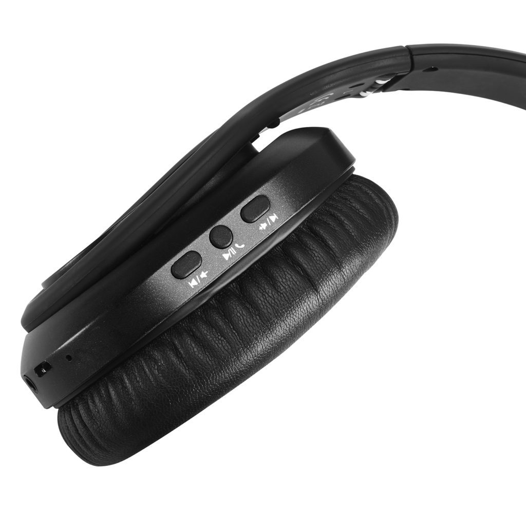 Groov-e Elite Wireless Headphones with Active Noise Cancelling Review 7