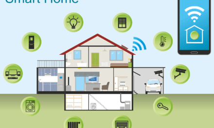 Make your Smart House System Smarter With a Mobile App.