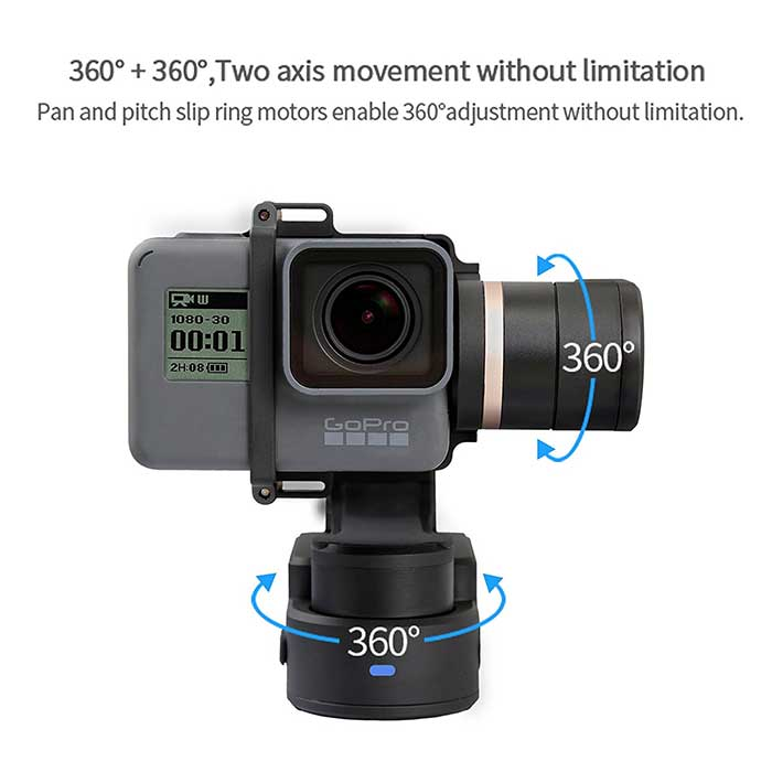 GoPro Tips & Tricks To Make Your Footage Look Cinematic 2