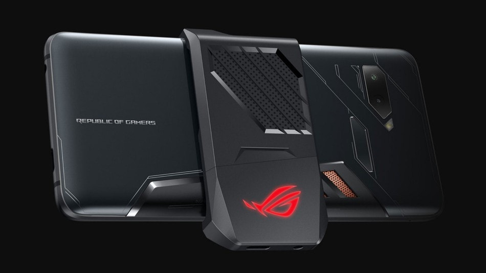 Pre-order ASUS ROG Gaming phone on October 18th in US for 9 6