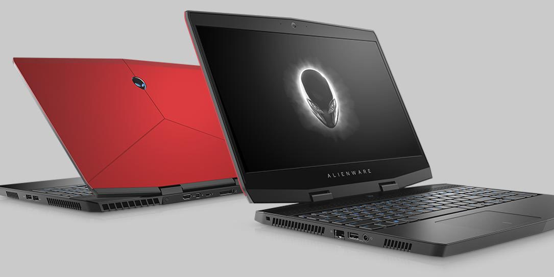 Alienware M15 Thin and light Laptop with Coffee Lake & GTX 1070 Plus 4K Launched
