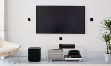 Bose Lifestyle 550 Home Entertainment System Review