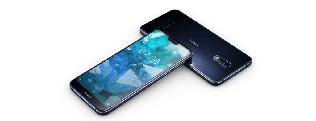 HMD Nokia 7.1 Launched with 5.84-inch screen, Snapdragon 636 & Zeis optics 12MP camera 3