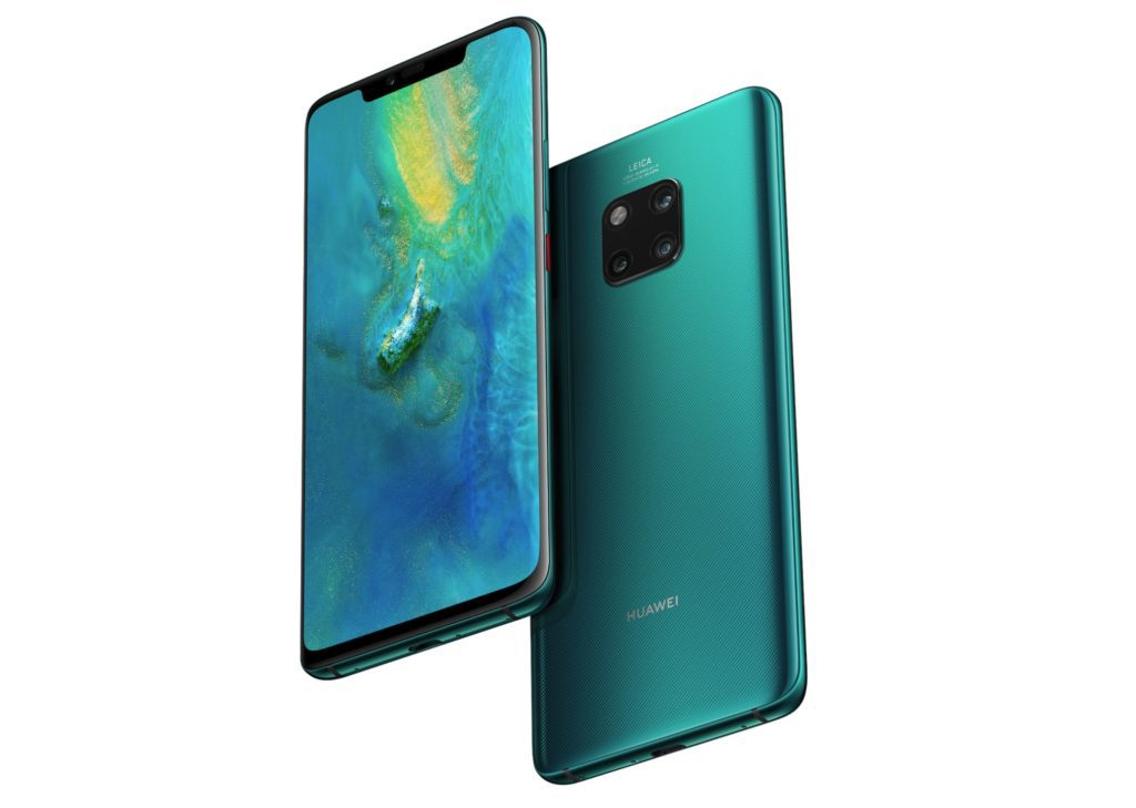 Honor View 20 vs Huawei Mate 20 Pro: Which is better? 2