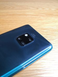 Huawei Mate 20 Pro Review - A class leading device worth every penny 4