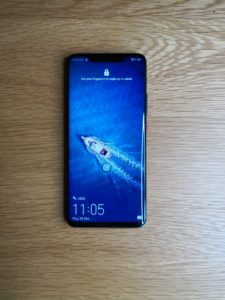 Huawei Mate 20 Pro Review - A class leading device worth every penny 2