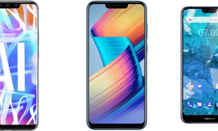 Nokia 7.1 vs Huawei Mate 20 Lite vs Honor Play: Which is best?