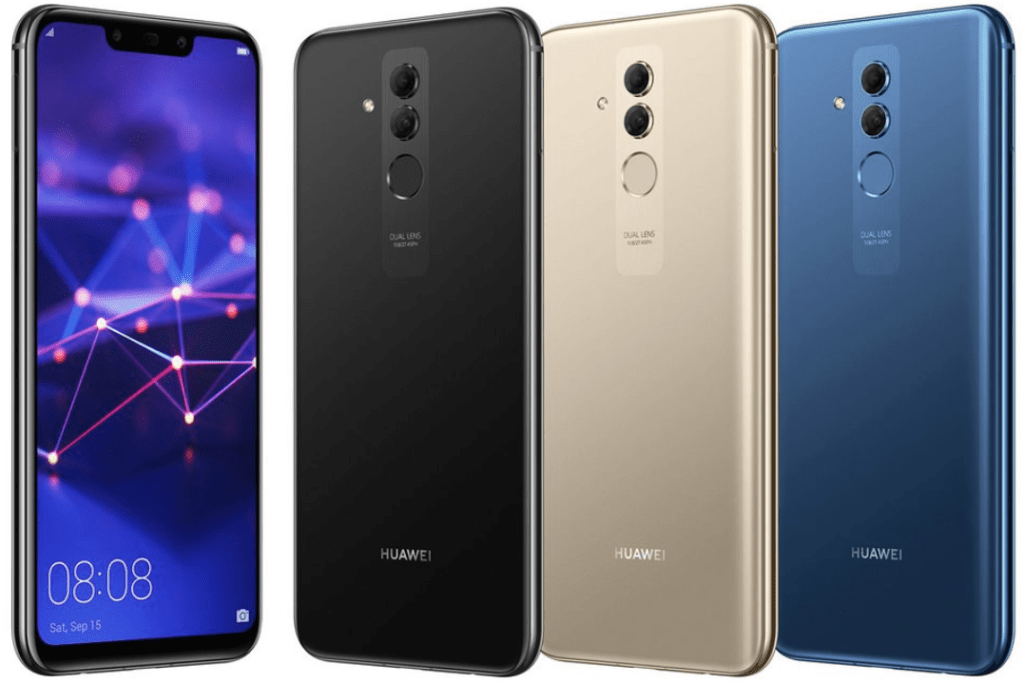 Nokia 7.1 vs Huawei Mate 20 Lite vs Honor Play: Which is best? 1
