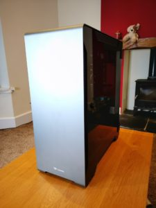 Thermaltake A500 Aluminium Tempered Glass Edition Mid Tower Chassis Review 6