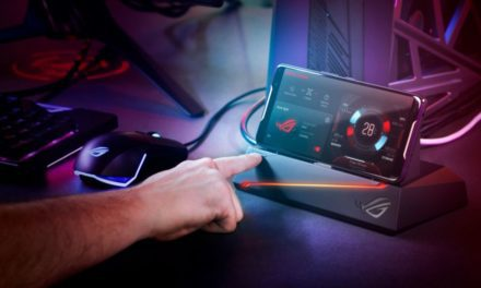 Pre-order ASUS ROG Gaming phone on October 18th in US for $899