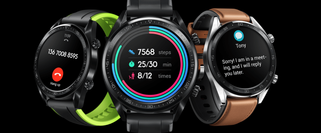 Huawei Watch GT Announced - Could this be an affordable Garmin competitor? 6