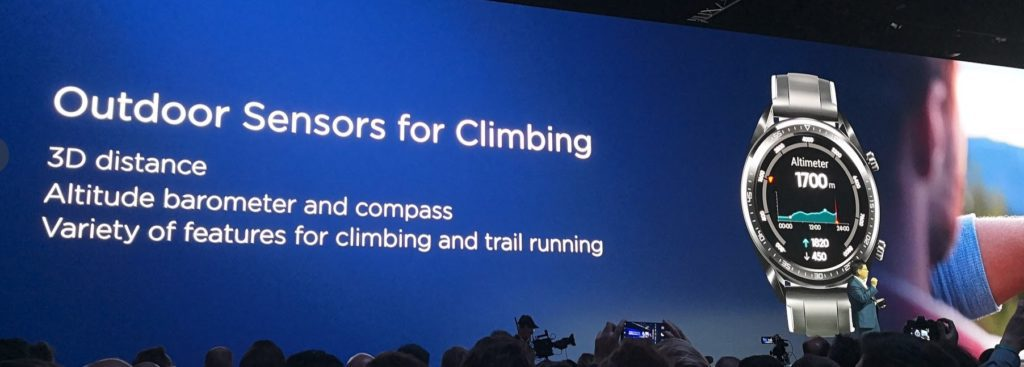 Huawei Watch GT Announced - Could this be an affordable Garmin competitor? 3