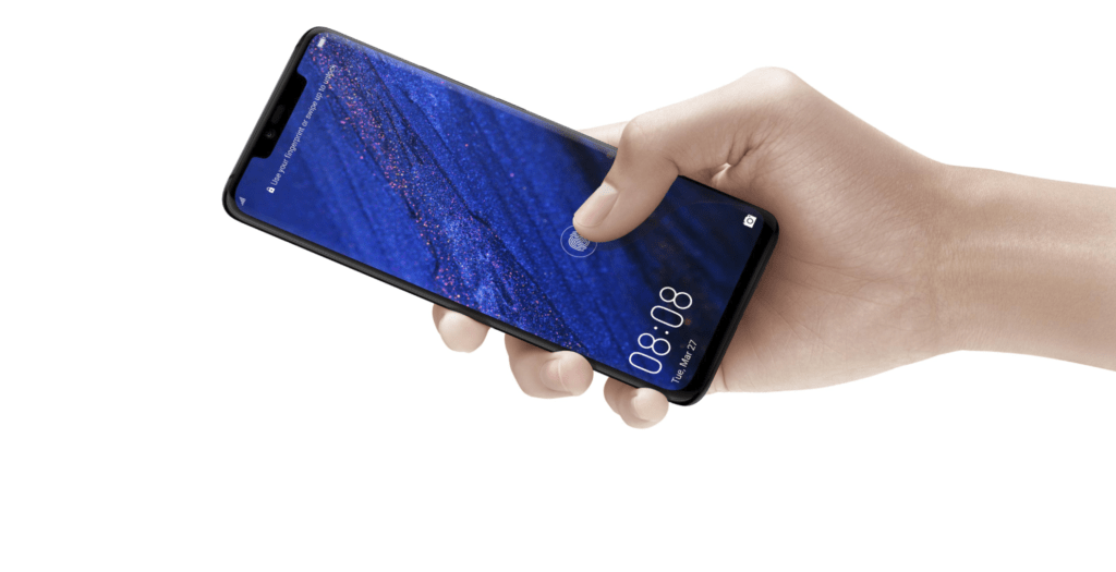 Huawei Mate 20 Pro Review - A class leading device worth every penny 6