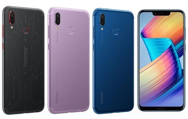 Nokia 7.1 vs Huawei Mate 20 Lite vs Honor Play: Which is best? 2