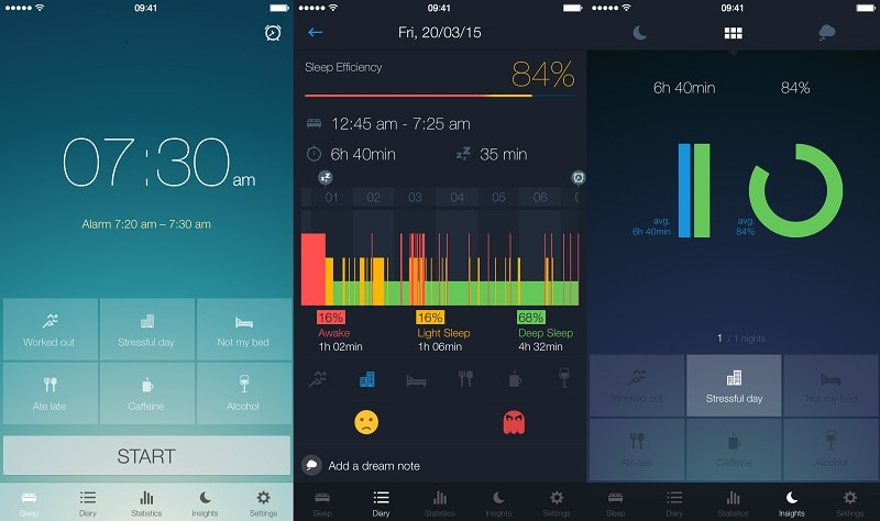 Top 5 Best-Rated Sleep Cycle Apps for Your Phone 2