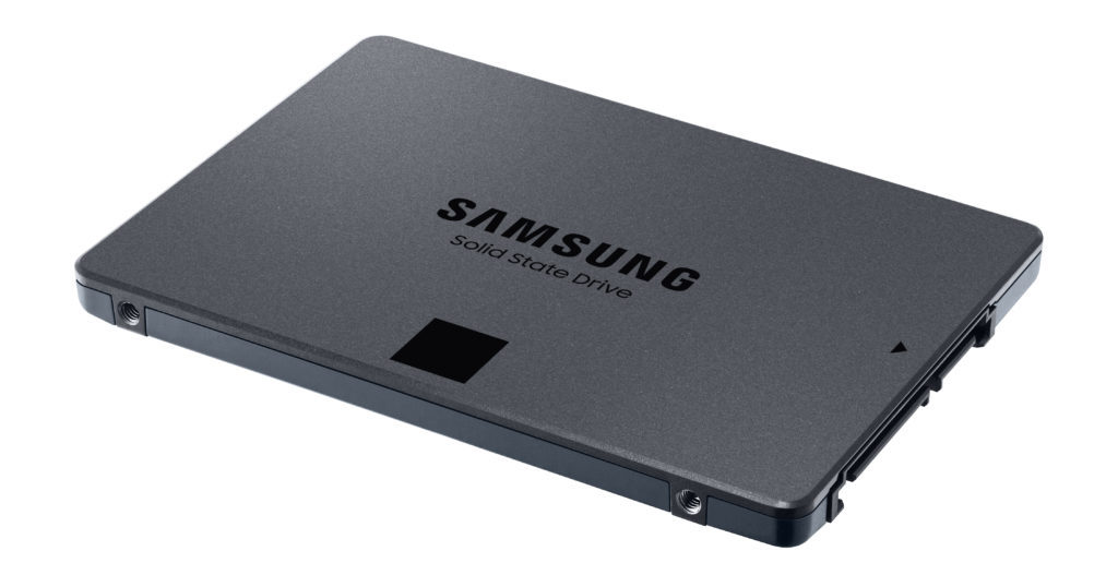 Samsung launches 860 QVO SSDs with up to 4TB capacity using QLC NAND 2