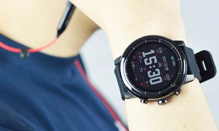 The best Xiaomi Huami Amazfit Stratos 2 Deal in the UK   Christmas Present Ideas