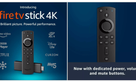 Fire TV Stick 4K (2018) with Alexa Voice Remote Review