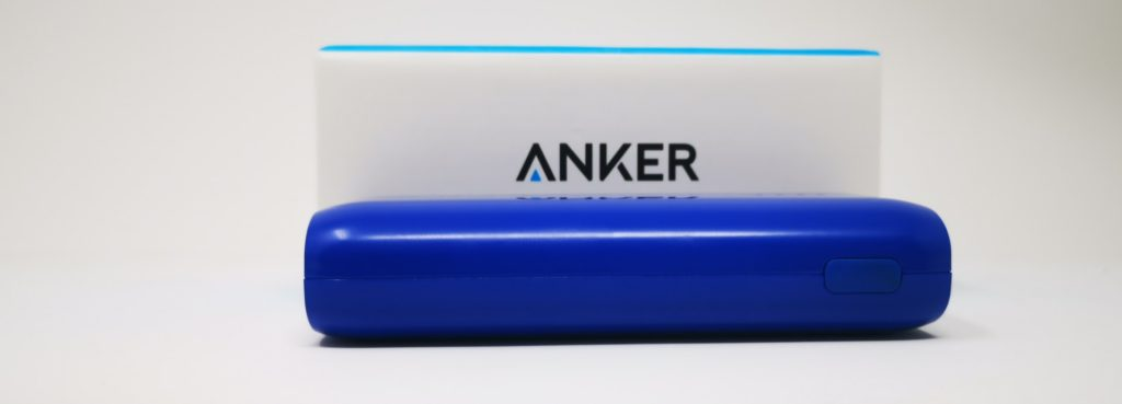 Anker Astro E1 6700mAh Ultra Compact Portable Charger Review 4