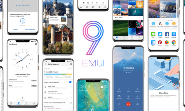 Huawei EMUI 9 Android Pie Release Date for P20 Pro, Mate10, Honor 10 etc