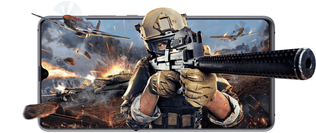 What are the best Android Gaming Phones for 2018? 3