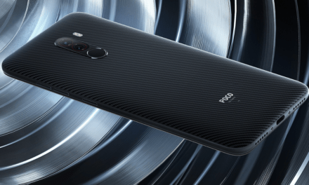 Xiaomi Pocophone F1 Armoured Edition arrives for 64 GB and 128 GB editions