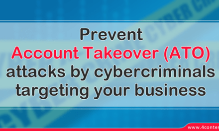 SpyCloud – Prevent Account Takeover (ATO) attacks by cybercriminals targeting your business