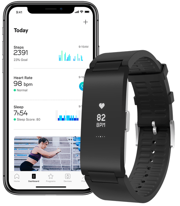 Withings Pulse HR launched for £119.95 with 20-day battery and connected GPS 2