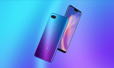 Xiaomi Mi 8 Lite Priced at 279 Euros / £245 in Europe – possible UK launch