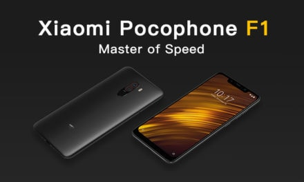 Xiaomi Poco / Pocophone F2 could launch soon following Geekbench listing