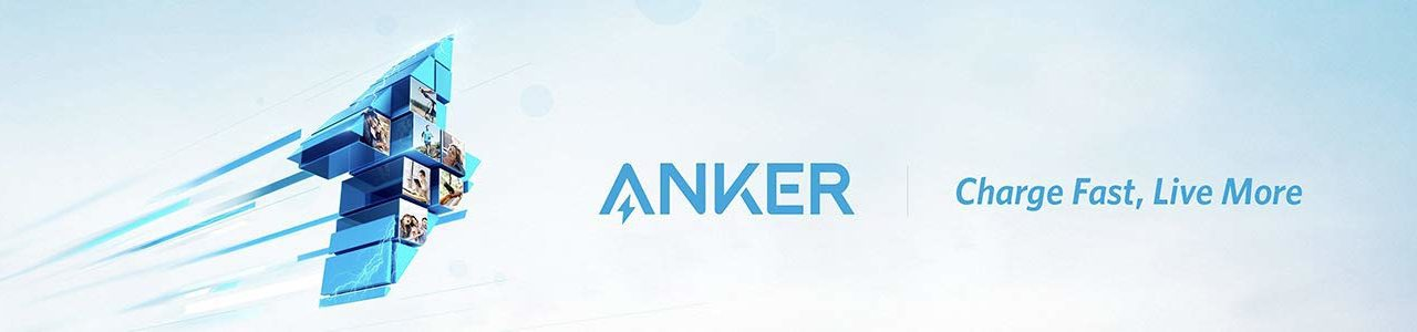 Black Friday Deals by Anker on Amazon