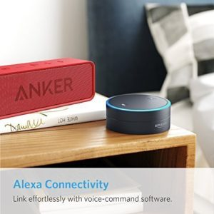 Anker SoundCore Portable Bluetooth Speaker Review 5