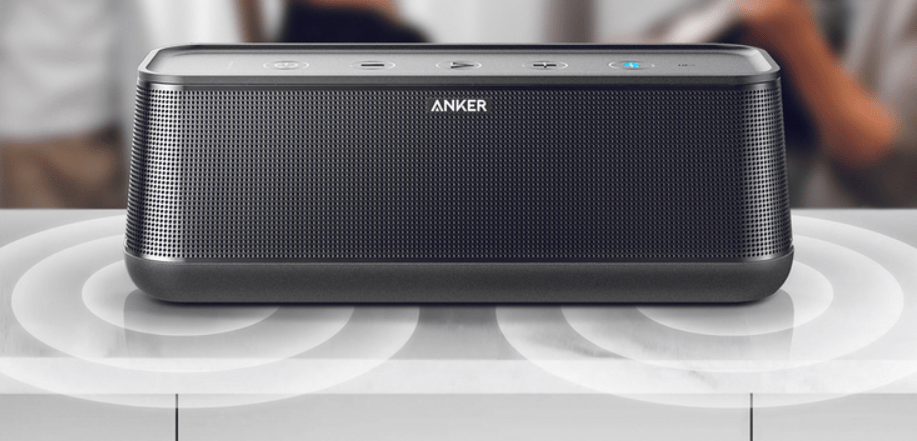Black Friday Deals by Anker on Amazon 4