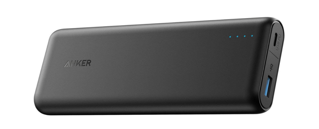 Anker PowerCore Speed 20100 mAh Powerbank with Power Delivery Review 4