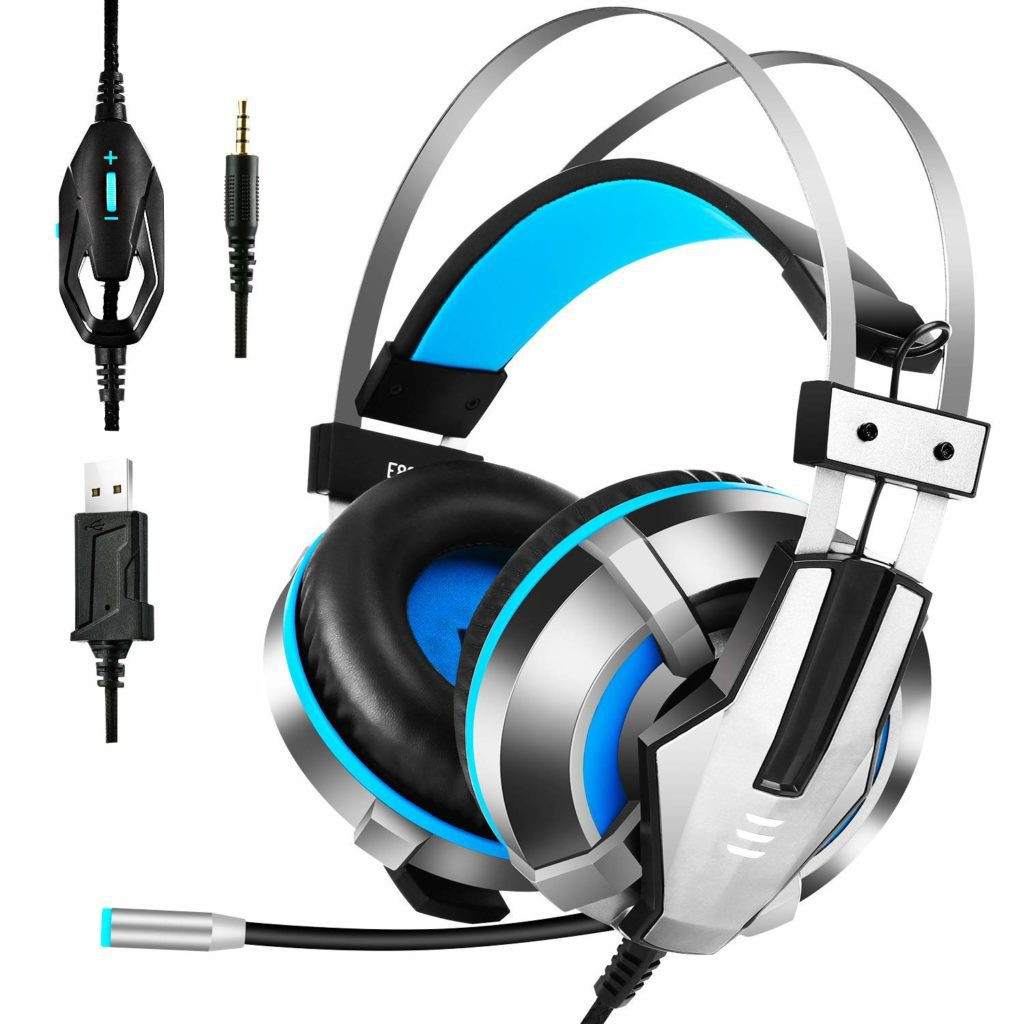 Black Friday Deals: EKSA Gaming Headset and USB C Hub 10-IN-1 3