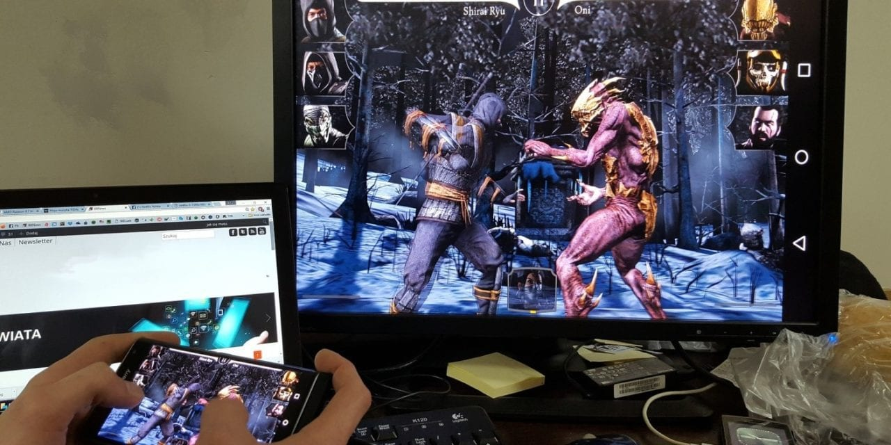 The Unbelievable Advances of Mobile Tech in the Mobile Gaming World