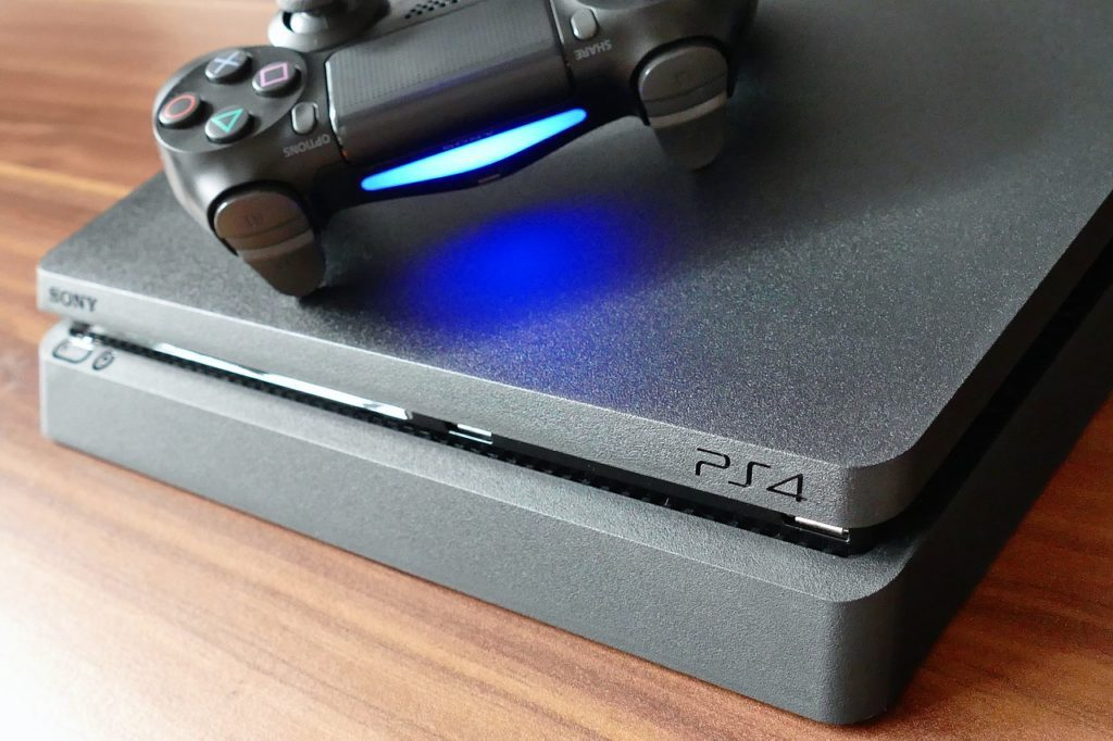 Best Gaming Setup for PS4 Gaming - 2020 1