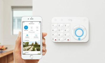 4 reasons why you should install a smart home security system