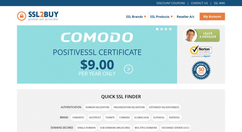 Top 7 SSL Certificate Providers You Can Bet Your Money And Website Security With 1