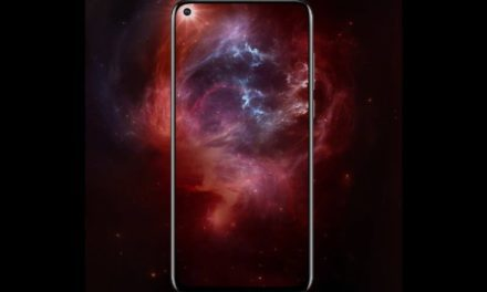 Huawei Nova 4 with Kirin 970 & Punch Hole Display Launches Today