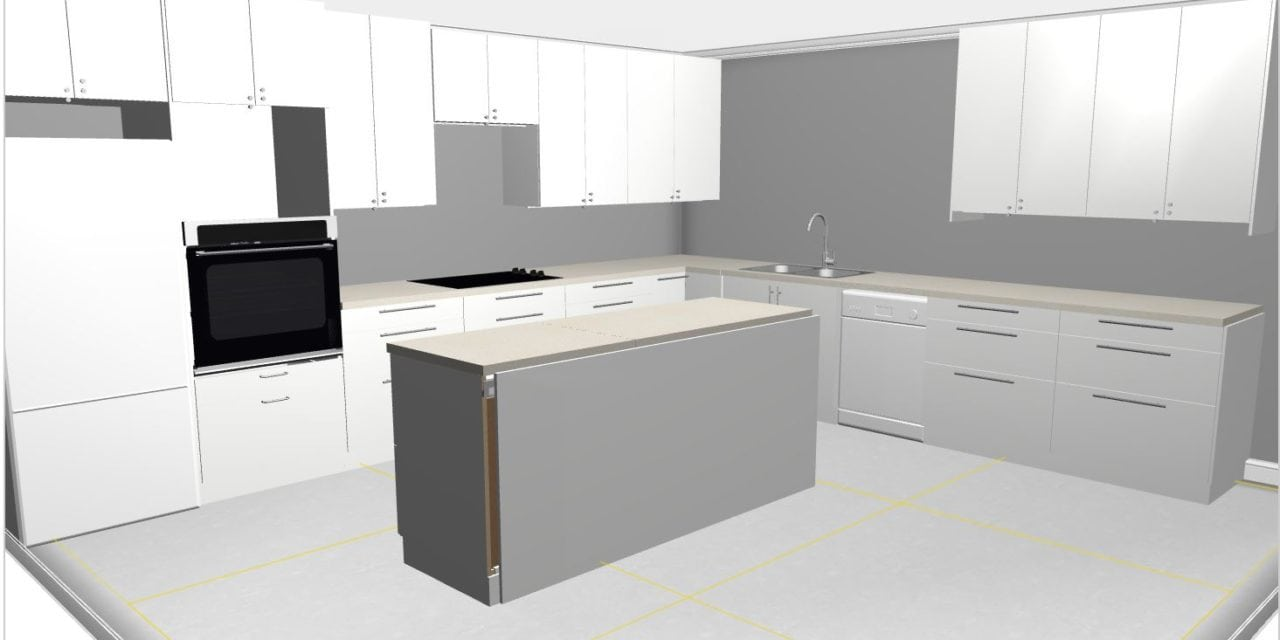 The 6 Best Virtual 3d Room Designing Applications For Planning Your New Kitchen Or Building Extension Mighty Gadget Blog Uk Technology News And Reviews