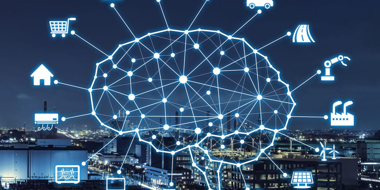 IoT and AI Combine for a Better Customer Experience in the Hospitality Industry