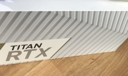 Nvidia Geforce RTX Titan is coming as multiple sources show off sample images